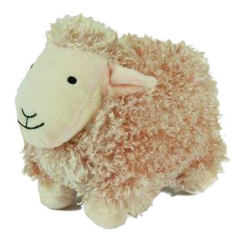Futrzana owca zabawka dla psa - curly pet marki  marki Happypet