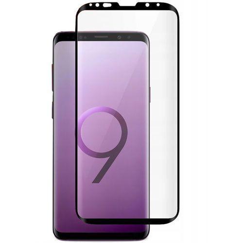 Spigen Glas.tR szkło do etui Samsung Galaxy S9+ Plus black