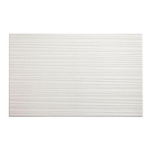 Glazura Salerna Colours 25 x 40 cm biała 1 m2 (3663602848516)