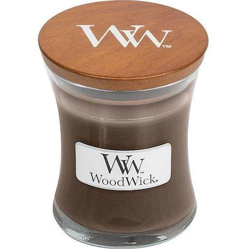 Świeca core humidor mała marki Woodwick