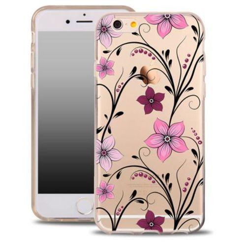 Qult Etui back case fashion do iphone 7/8 (roz003) (5901836826176)