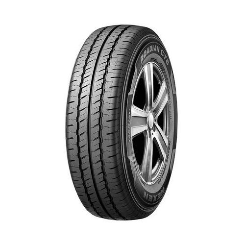 Nexen Roadian CT8 195/75 R16 107 T