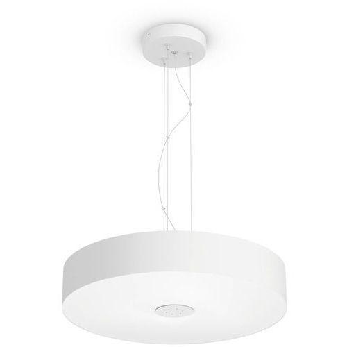 Philips 40339/31/P7 - LED Lampa wisząca FAIR HUE LED/39W/230V, kolor biały