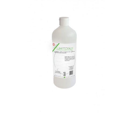 LUNA FLOOR M Gricard 1L - bieżące mycie, lekko konserwuje i nabłyszcza powierzchnię