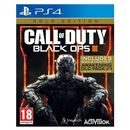 Call of Duty: Black Ops III - Gold Edition - Sony PlayStation 4 - FPS