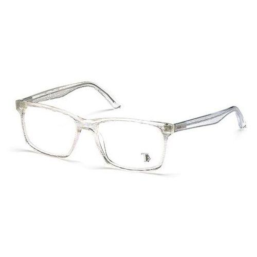 Okulary korekcyjne to5150 026 marki Tods