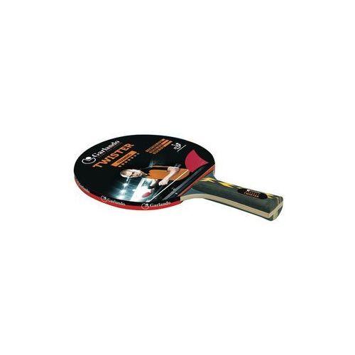 Garlando Table Tennis Bat Twister (8029975925066)