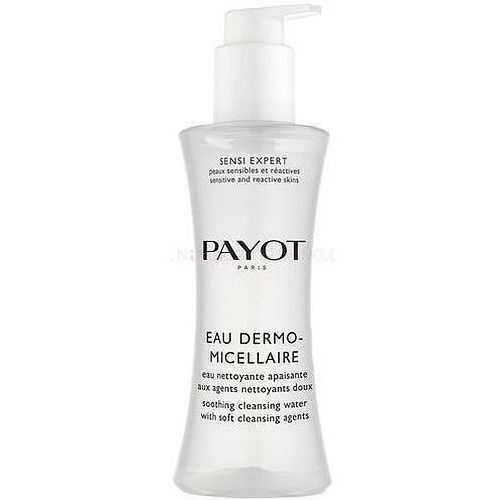 Payot Eau Dermo Micellaire Cleansing Water 200ml W Płyn do demakijażu do skóry wrażliwej