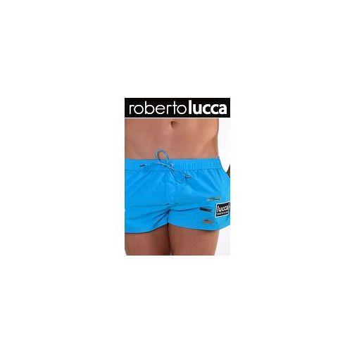 Roberto lucca Szorty kapielowe męskie 80142 02126 sailor curacao