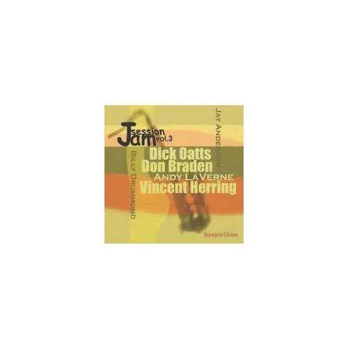 Jam Session Vol. 3 z kategorii Jazz