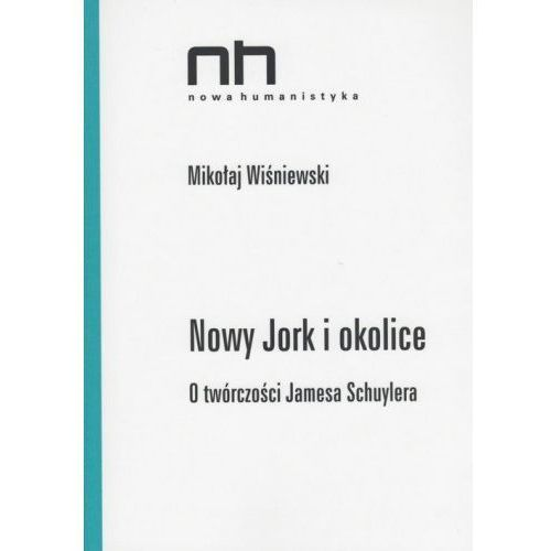 Nowy Jork i okolice, Mikołaj Wiśniewski