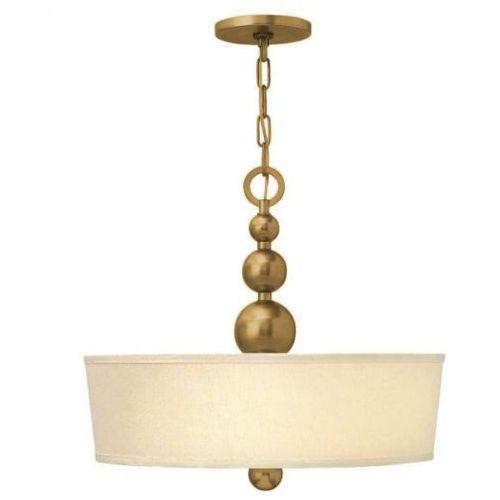Hinkley Żyrandol lampa wisząca hk/zelda/p/b vs elstead szklana oprawa w stylu retro kule biała (1000000153064)