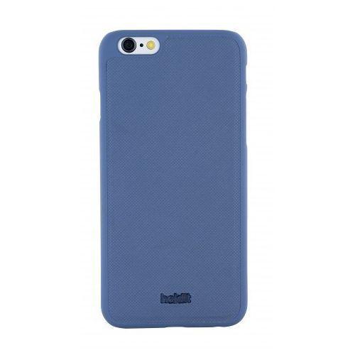 Holdit Etui magnetic iPhone 6/6S granatowe - produkt z kategorii- Futerały i pokrowce do telefonów