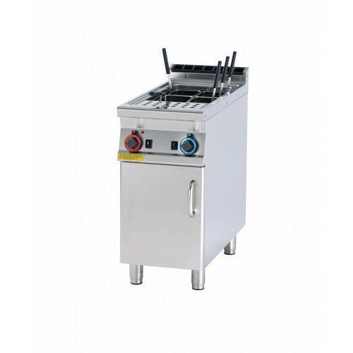 Urządzenie do gotowania makaronu gazowe | 40l | 13950w | 400x900x(h)900mm marki Rm gastro