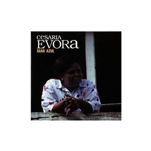 Cesaria evora - mar azul wyprodukowany przez Sony music entertainment
