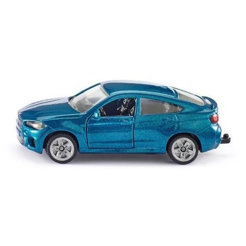 Siku 14 - Samochód BMW X6M S1409 (4006874014095)