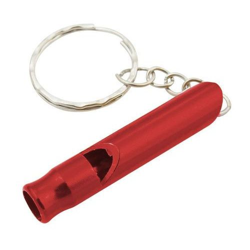 Rockland Gwizdek sygnalizacyjny whizz czerwony (5902768775730)