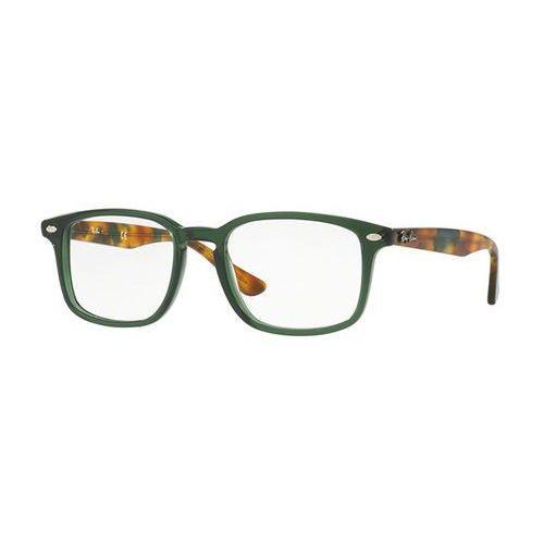 Ray-ban Okulary korekcyjne rx5353 5630
