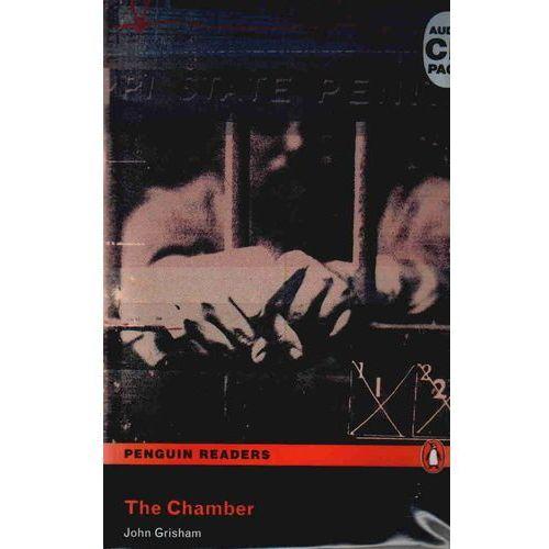 Chamber plus MP3 CD (Komora) Penguin Readers Contemporary