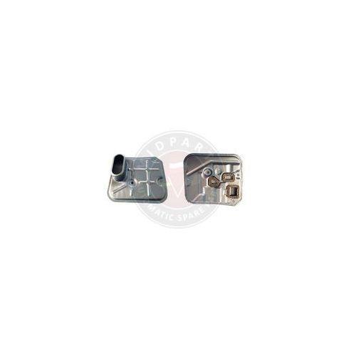 03-72LS / A47DE FILTR OLEJU SUZUKI VITARA / GRAND VITARA OEM: 26570-65D10, 26570-65D10