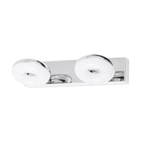Rabalux 5717 - led oświetlenie łazienkowe beata 2xled/5w/230v (5998250357171)