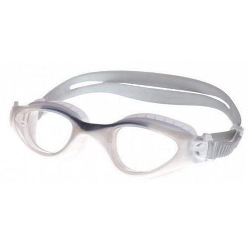 Okulary pływackie SPOKEY Palia Biało-szary