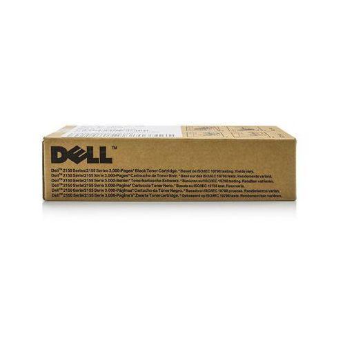 Dell Toner oryginalny 2150/2155 (593-11040) (czarny) - darmowa dostawa w 24h