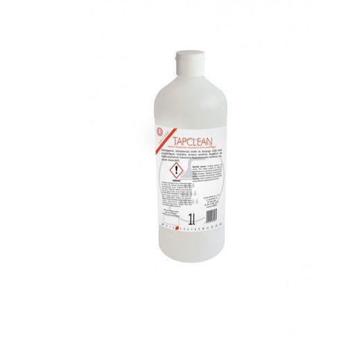 Tapclean 1l - do bieżącego mycia toalet, kabin natryskowych, armatury marki Gricard