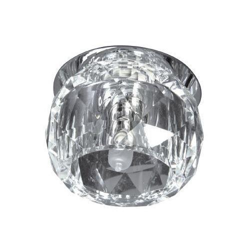 SPOT LIGHT OCZKO SUFITOWE CRISTALDREAM 1xG4 20W 5122801 - produkt z kategorii- Oprawy