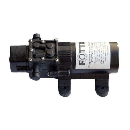 Pompa przeponowa FOTTON FTL-223F 4,0 bar 12V DC 4l