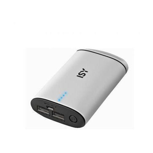 Isy Powerbank  iap-3103 7800mah (4049011123014)