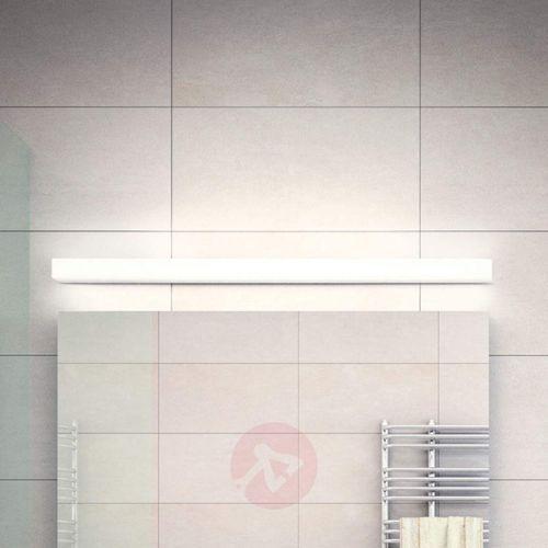 Helestra Lado – oświetlenie lustra LED 90 cm