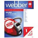 Worki syntetyczne WEBBER do Zelmer 4940