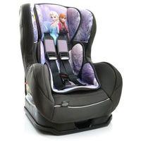 Nania Fotelik samochodowy 0-18 kg  cosmo lx disney frozen (3507460042368)