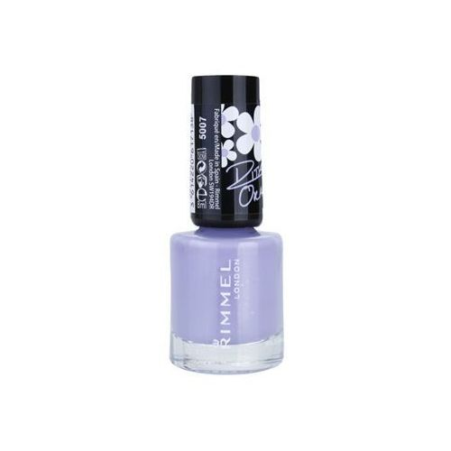 Rimmel  60 seconds by rita ora lakier do paznokci odcień 558 go wild-er-ness 8 ml