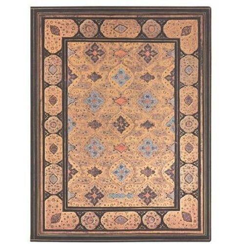 Paperblanks Kalendarz książkowy ultra 2020-2021 shiraz (9781439752494)