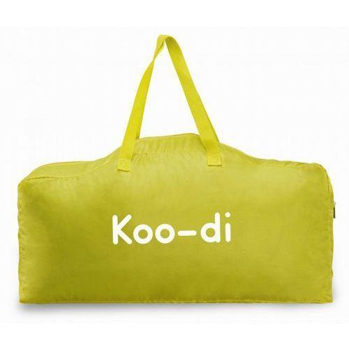 Łóżeczko turystyczne Koo-di Pop Up Bubble Cot - Cockatoo