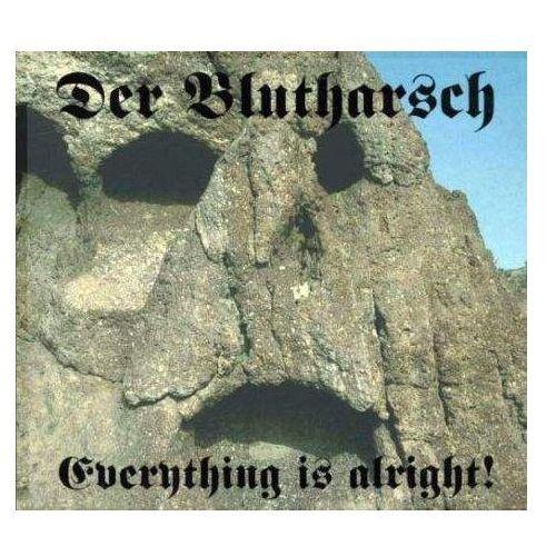 Mvd Der blutharsch - everything is alright ! (4038846300325)