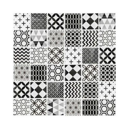Mozaika SHAKER DECOR 30 x 30 ARTENS (3276000331698)