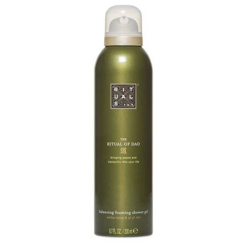 the ritual of dao foaming shower gel (200ml) marki Rituals