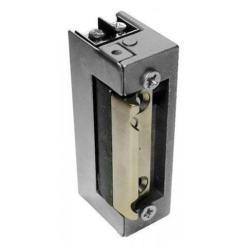 EZ 1718 12DC Elektrozaczep seria 1708 niskoprądowy (NC), regulowany 12V DC, EZ 1718 12DC