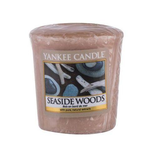 Yankee candle seaside woods 49 g świeczka zapachowa