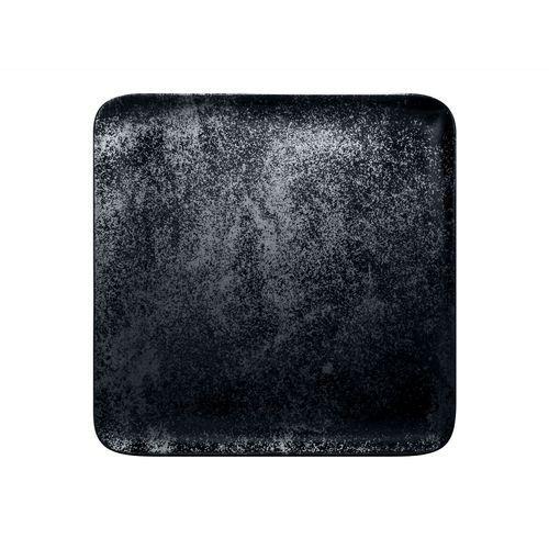 Rak Talerz kwadratowy 330 mm | , karbon