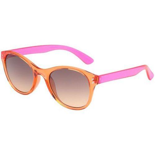 Okulary Słoneczne Stella McCartney SK0006S Kids 001, kolor żółty