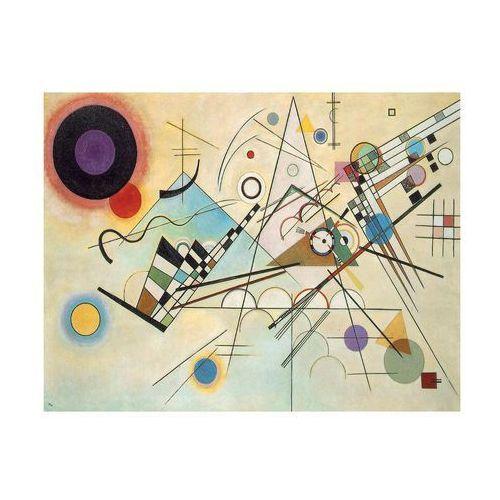 Consalnet Kanwa abstrakcja 100 x 75 cm