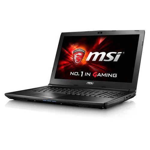 MSI   GL62 6QE-1806XPL