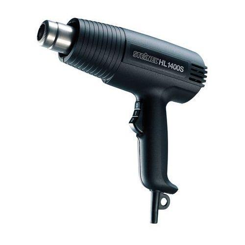 Steinel opalarka / rozpalarka ( zapalarka) do grilla hl1400 s + dysza do rozpalania grilla - szybko i bez rozpałek marki Steinel - opalarki i inne narzędzia termiczne