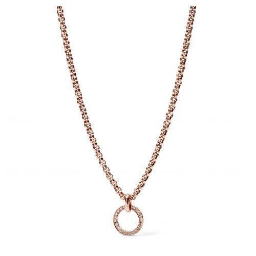 Biżuteria Fossil - Naszyjnik JF01893791 - SALE -30%, JF01893791