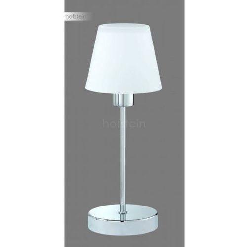Trio  5955 lampa stołowa chrom, 1-punktowy - nowoczesny - obszar wewnętrzny - 5955 - czas dostawy: od 4-8 dni roboczych (4017807154528)