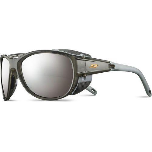 exp*** 2.0 spectron 4 okulary przeciwsłoneczne, gray/orange 2020 okulary alpinistyczne marki Julbo